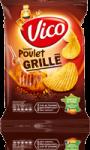 Chips Poulet Grillé Vico