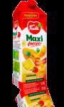 Jus Maxi Energie + Tropical Fruité