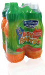 Boisson aux fruits Easy fruity Carrefour Kids