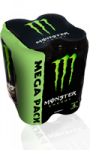 Boisson énergisante Monster Energy Original