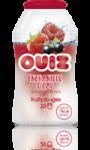 Aromatiseur d'eau Fruits rouges Ouiz
