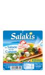 Tranche 2x75g Salakis