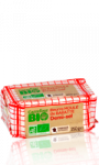 Beurre 250G demi sel moulé BIO Carrefour