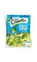 Salade Feuille de Chêne Les Crudettes