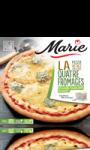 La 4 fromages crème au Bleu d\'Auvergne...