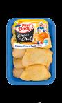 Hauts cuisse de poulet jaune Douce France