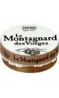 Fromage Le Montagnard des Vosges