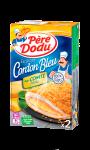 Cordon bleu Comté fondu Père Dodu