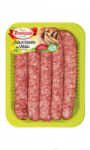 Saucisses veau nature Tendriade