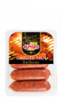 Chorizo barbecue Elpozo