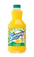 Sunny Delight - Boisson Rafraichissante - Tropical