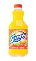 Sunny Delight - Boisson Rafraichissante - Acidulé Florida