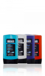 Gels coiffants Men'activ Science