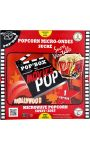 Popcorn micro-ondes sucré Movies