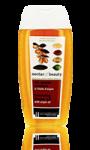 Gel douche exfoliant à l'huile d'argan Nectar of Beauty