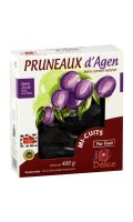 Pruneaux d'Agen mi-cuits 33/44 Pruno Délice
