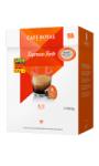 Café Royal compatibles système Nescafé® Dolce Gusto®* Espresso Forte x16 capsules