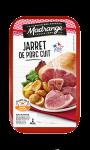 Jarret de porc cuit Cooperl