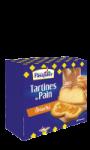 Tartines de Pain Brioché