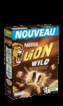 Lion Wild Nestlé