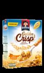 Golden Crisp Miel et amandes Quaker