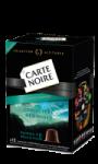 Carte Noire Collection Espresso Altitudes Cordillères des Andes