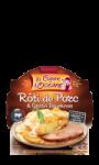 Rôti de Porc & Gratin Dauphinois la Cuisine d'Océane