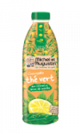 L'incroyable thé vert infusé aux citrons et larme de menthe Michel et Augustin