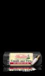 Beurre de la Laiterie de Condé sur Vire Cristaux de sel Elle & Vire