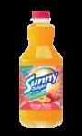 Sunny Delight - Boisson Rafraichissante - 6 vitamines - Orange Pêche