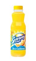 Sunny Delight - Boisson Rafraichissante - Doux California - 50cl