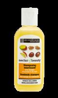 Mini shampooing nourrissant Nectar of Beauty à la mangue et au beurre de noix