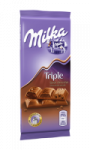 Triple Chocolat Milka