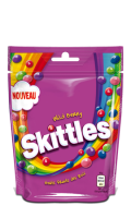Skittles Wildberry 174G