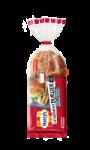 Le Moment Burger Pavot Sarrasin Harrys