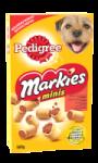 Markies Minis Petits Chiens Pedigree