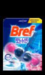 Bloc Blue Activ' Fleurs Roses Bref Wc