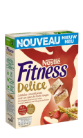 Délice Fruits Rouges Fitness