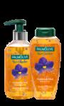 Gel Douche & Savon Liquide Skin Garden Violette et Miel Palmolive
