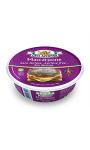 Mascarpone 250g sans lactose Casa Azzurra