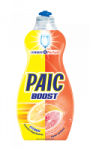 Liquide Vaisselle Paic Boost Agrumes