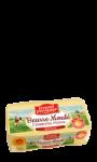 Beurre moulé AOP Charentes-Poitou Grand Fermage