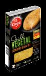 Escalope Soja et blé Céréal