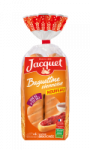 Baguette Viennoise Saveur Briochée Jacquet