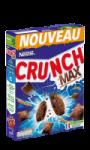 Céréales CRUNCH MAX Nestlé