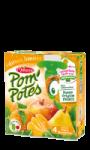 POM'POTES pomme poire mandarine Materne