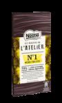 Tablette de Chocolat N°1 Noir Fruité Nestlé Les Recettes de l'Atelier