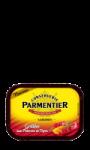 Sardines Grillées Poivron & Thym Parmentier