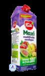 Jus Maxi Multifruits Exotique Fruité