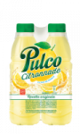 Boisson au citron Pulco Citronnade